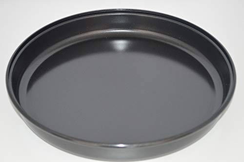 Bandeja para microondas Crispy, 25 cm