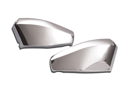 Show Chrome Accessories 55-318 Side Cover