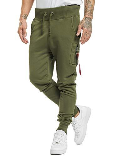 Alpha Industries X-Fit Slim Cargo Jeans/Pantalons L