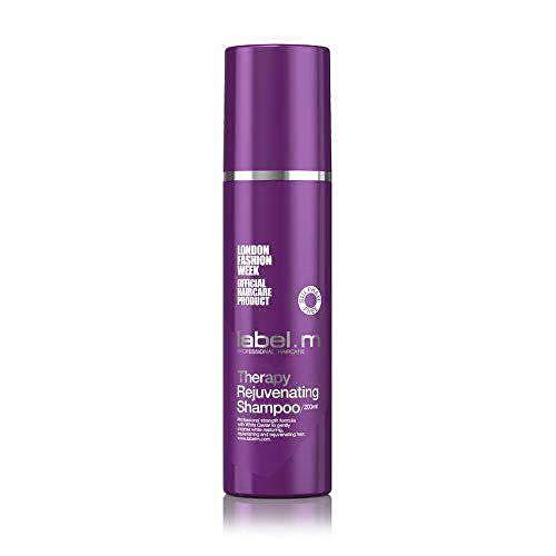 Label M Thérapie Rejuvenating Shampooing pour Femme 200 ml