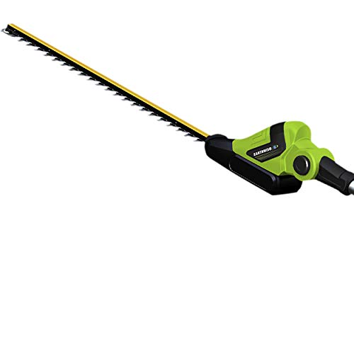 Earthwise LPHT12022 Volt 20-Inch Cordless Pole Hedge Trimmer, 2.0AH Battery & Fast Charger Included