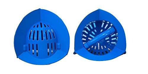 AquaLogix Omnidirektionales Max Widerstand Aquatic Glocken–Oberkörper Pool Fitnesscenter