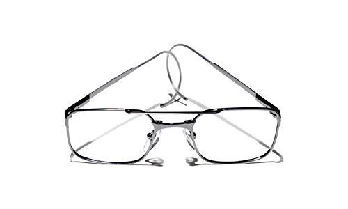 Veiligheidsbril metaal B711 Bollé Safety
