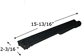 Nexgrill 463254205, 720-0061, 720-0062, 720-0063, 720-0099, 720-0100, 720-0101, 720-0138, 720-0139, 720-0141, 720-0142 Replacement Cast-Iron Grill Burner
