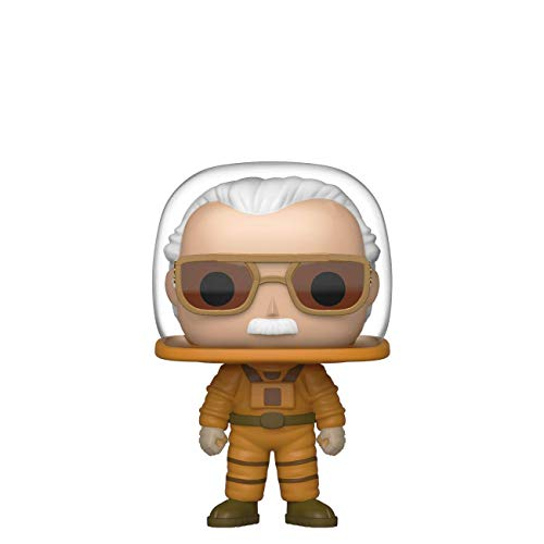 Funko 43425 Guardians of Galaxy Pop Figurine en Vinyle Multicolore