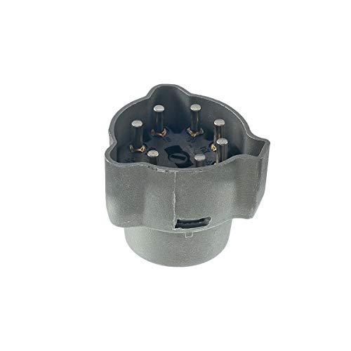 Zünd-/Startschalter Zündschalter für W201 A124 C123 C124 W124 S124 R170 1976-2001 1244620093