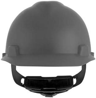 Amazon com: Grey - Hard Hats / Head Protection: Tools & Home Improvement