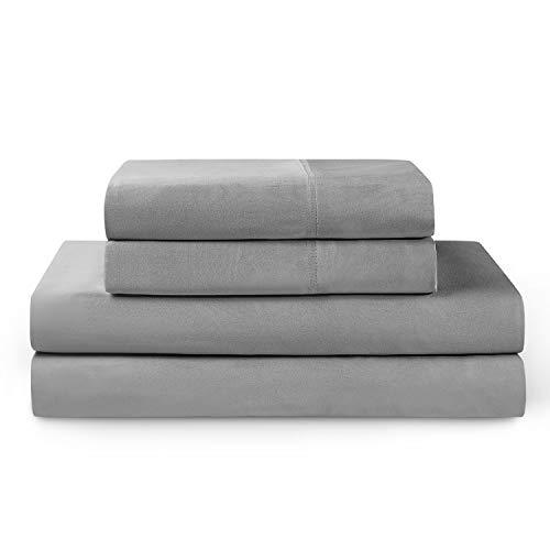 YNM Bambus-Bettlaken-Set, gemütlich, kühlend und umweltfreundlich,...