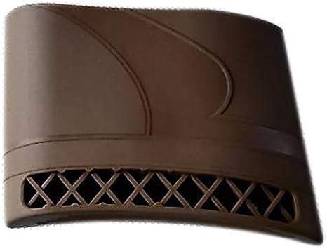 NO LOGO Almohadillas de Goma Antideslizantes para Culata de Caza y Tiro sin Logotipo X-Baofu Accesorios de Caza para rebobinar