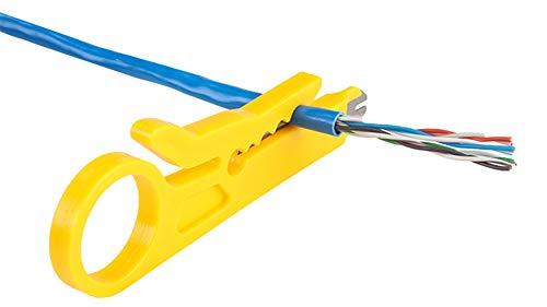 Mini Wire StripperRj45 Cat5 Cat6 Data Cable