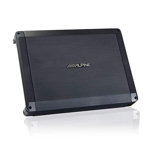 Alpine BBX-F1200 280 Watt 4-Channel Amplifier