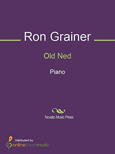 Old Ned (English Edition) eBook: Ron Grainer: Amazon.es ...