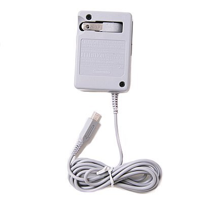 New AC online Ranking TOP9 shopping Power Adapter Charger for Certified Nintendo DSi Re NDSi