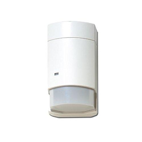 Aritech DD455-F Detektor mit doppelter Technologie – 7 Vorhänge à 12 m – Relais NF