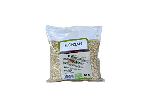Bionsan Quinoa Ecológica en Grano - 6...