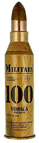 Military 100-700 ml