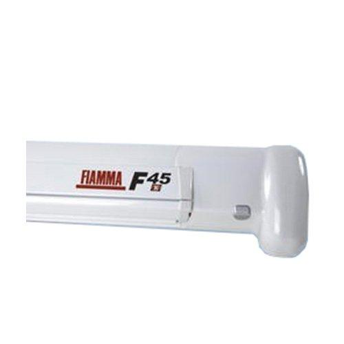 Fiamma Motor Kit F45 S, Polar White