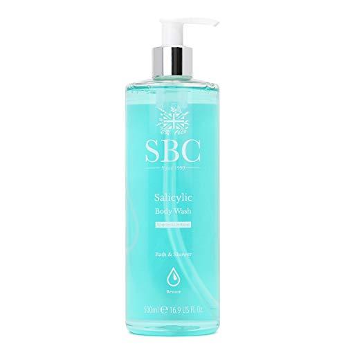 SBC Salicyl BODY WASH - Duschgel 500ml