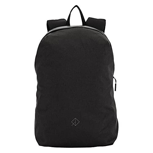 [ ウェクスレイ ] WEXLEY バックパック 16L バッグ リュック リュックサック WUBP1301 ブラック URBAN BACKPACK BLACK ビジネス 鞄 撥水 防水 メンズ レディース おしゃれ [並行輸入品]