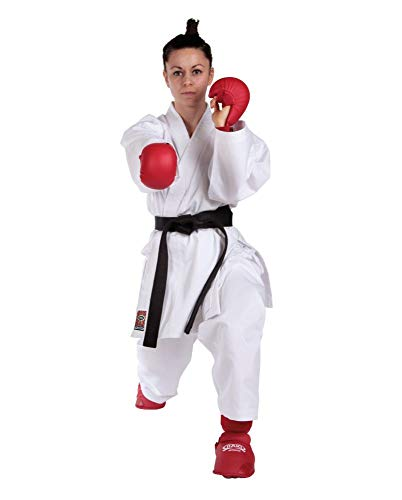 Itaki Karategi Training – Taglia 5 (180 cm)