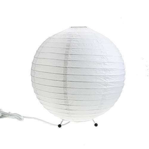 Lampada da Terra per Soggiorno E14 Lampada Piantana Moderne a LED per Camera da Letto 32.5x32.5x43cm