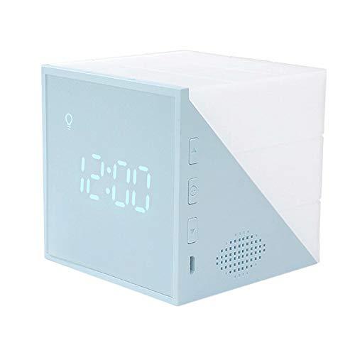 Puzzles Radio Despertador Rubik