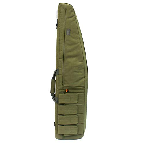 OAREA 1M Bevel Gun Rifle Bag Case Paintball Carry Bag Shoulder 4 Magazine Pouches Hunting Bags
