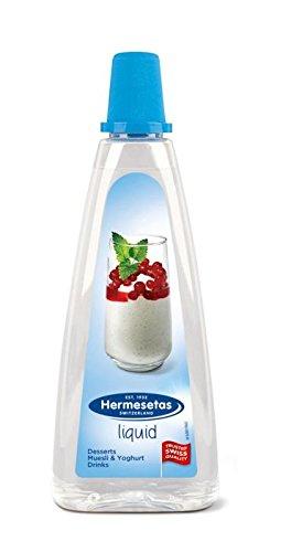 Hermesetas Liquid 200ml by Hermesetas