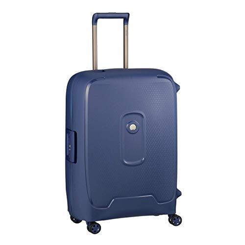 Delsey Moncey - Maleta (69 cm), Azul (Azul) - 00384482002