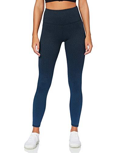 AURIQUE MKSS18AZL09 Sport Legging, Blau (Gibraltor Sea), 40 (L)