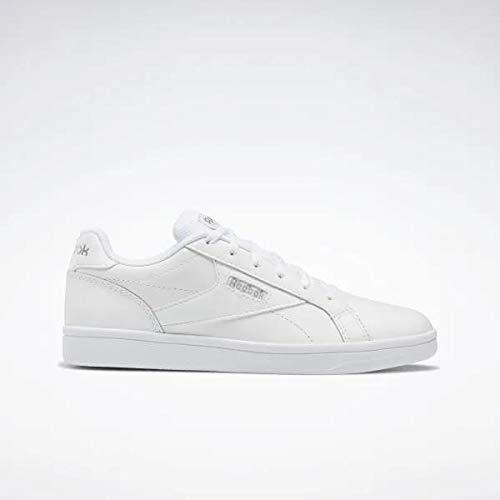 Reebok Royal CMPLT CLN LX, Zapatillas de Tenis Mujer, Blanco/Blanco/Blanco, 36 EU