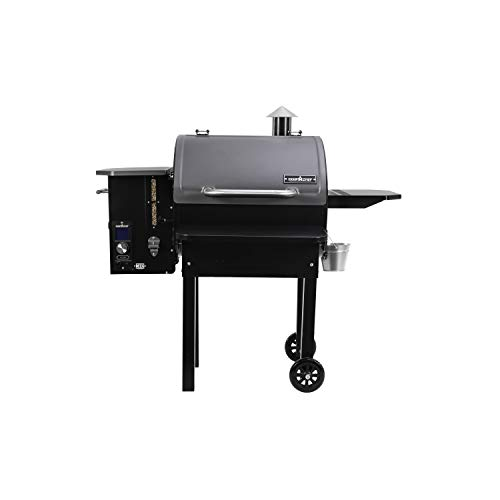 Camp Chef PG24MZG SmokePro Slide Smoker with Fold Down...