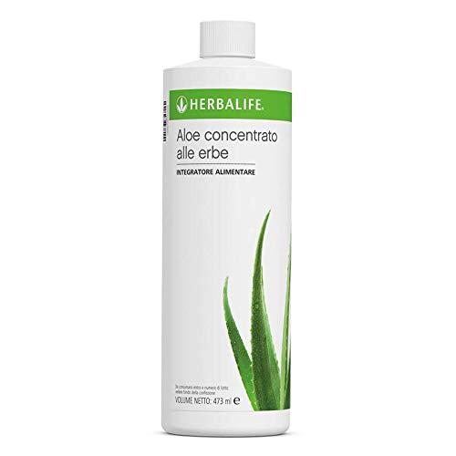 Herbalife Herbal Aloe Drink (Konzentrat) - original