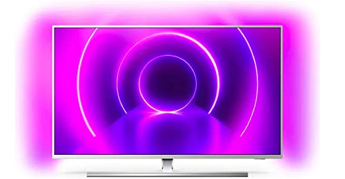 Philips 50pus8555 50 inch 4K Ultra HD HDR Smart LED TV Freeview Play