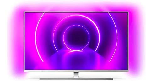 Philips 50PUS8555/12 LED-Fernseher, 50 Zoll (50 cm), 4 K UHD, AMBILIGHT