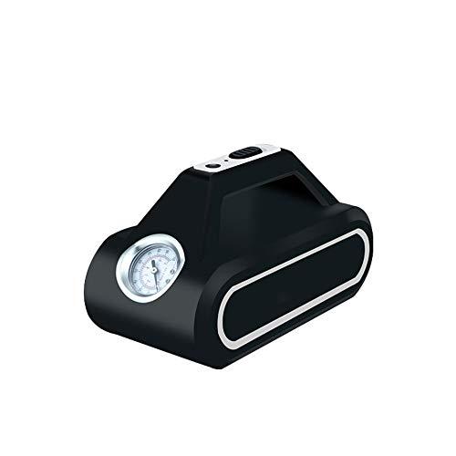 12 V, draadloos, luchtpomp, elektrische huishoudelijke banden, luchtcompressor, hoge capaciteit, draadloos, automatische luchtpomp.