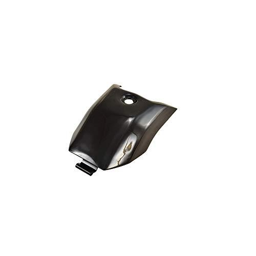 TUN'R Trappe Essence Moto Compatible avec derbi Senda DRD Racing 2006-2011 Noir