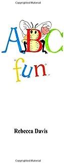 ABC Fun (Learning Phonics is Fun) (Volume 1)