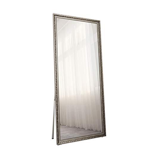 Espejos De Pie Para Dormitorio 170 espejos de pie  Marca YYSYN