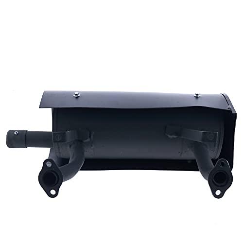 Solarhome GX670 Left Side Muffler for Honda Engine