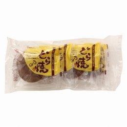 どら焼 (4個) 【大興食品】