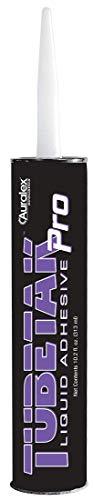 Auralex Acoustics Tubetak Pro – Studio Foam Liquid Adhesive, 1 Tube (TTPRO)
