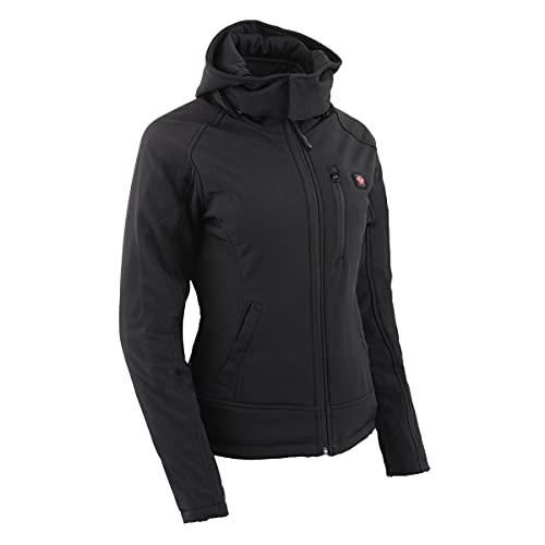 Best women's heated jacket milwaukee
