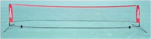 Wilson EZ Tennis Net - 18'