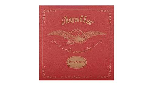 Aquila 89U - Juego de cuerdas para ukelele barítono