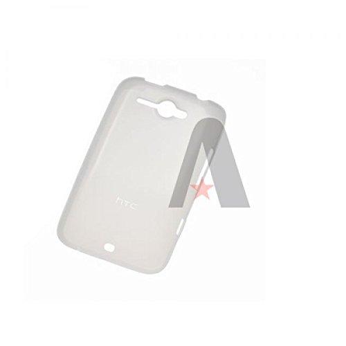 HTC TP C600 TPU Hülle für ChaCha - OVP