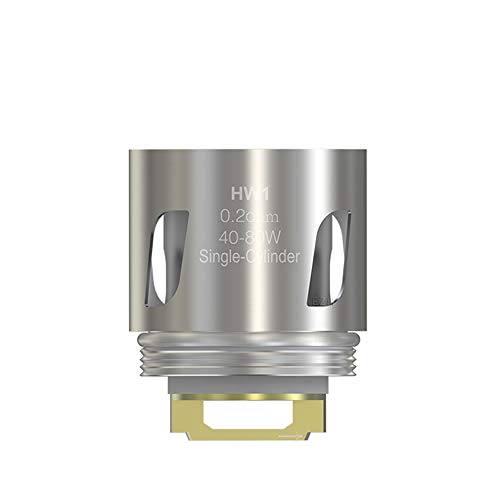 Original Eleaf HW1/HW2 Coil Head for Eleaf ELLO Mini-XL Atomizer (5er-Pack), Widerstand:0.2 Ohm
