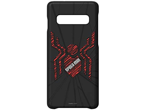 Samsung Galaxy Friends Spider-Man Far from Home Smart Cover for Galaxy S10