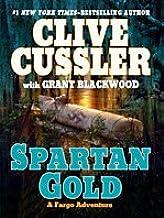 Spartan Gold by Clive Cussler (September 01,2009)