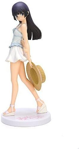 Ore no imouto ga konnani kawaii wake ga nai Shironeko Sega HG PVC Figure by Animewild